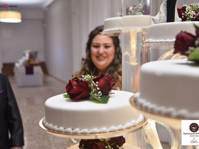 La boda de Samuel y Iris en Los Realejos, Santa Cruz de Tenerife 10