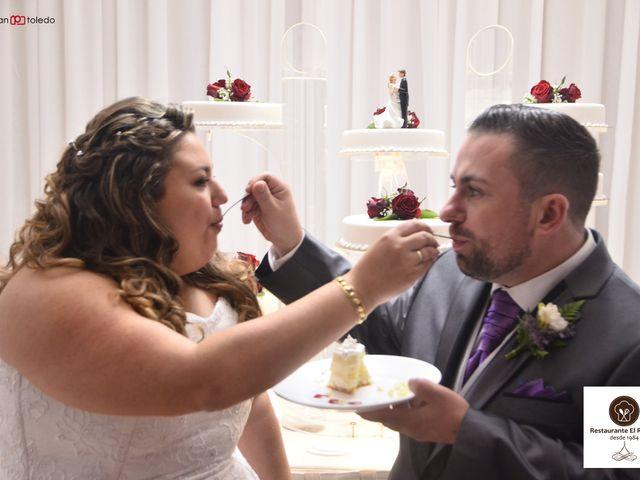 La boda de Samuel y Iris en Los Realejos, Santa Cruz de Tenerife 11