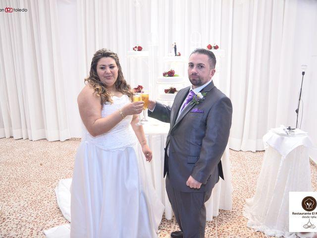 La boda de Samuel y Iris en Los Realejos, Santa Cruz de Tenerife 12