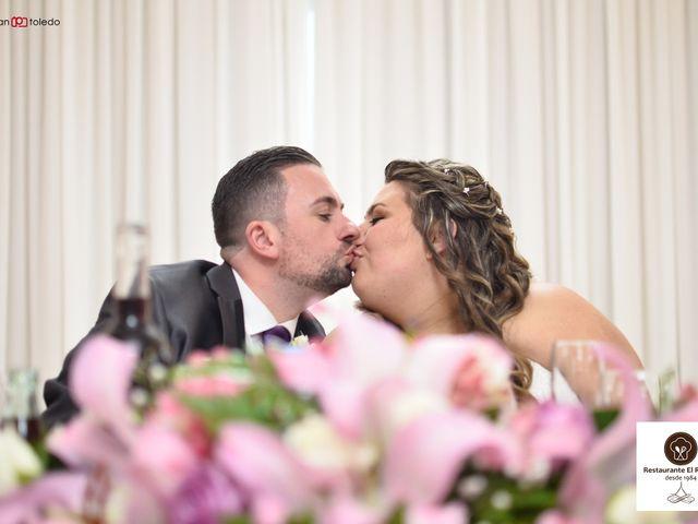 La boda de Samuel y Iris en Los Realejos, Santa Cruz de Tenerife 17