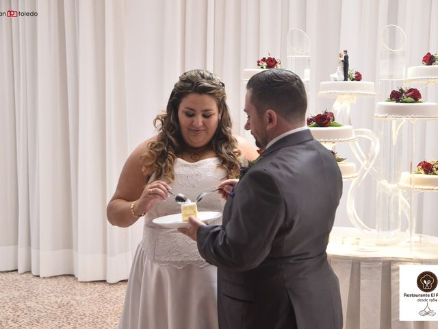 La boda de Samuel y Iris en Los Realejos, Santa Cruz de Tenerife 18