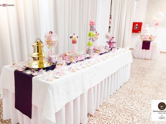 La boda de Samuel y Iris en Los Realejos, Santa Cruz de Tenerife 19
