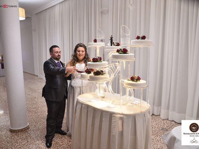La boda de Samuel y Iris en Los Realejos, Santa Cruz de Tenerife 20