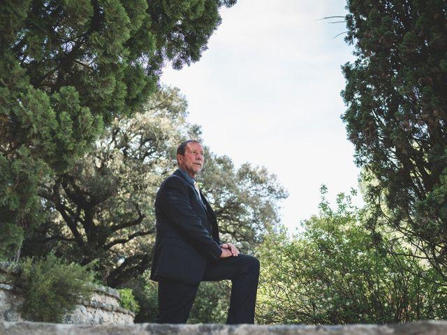 La boda de Terrel y Meghan en Sant Feliu De Codines, Barcelona 38