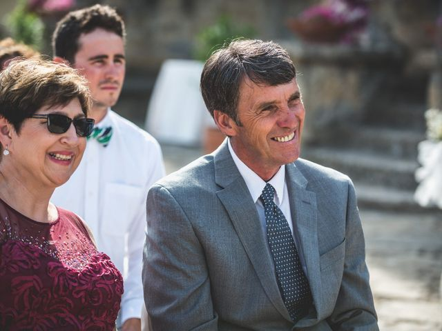 La boda de Terrel y Meghan en Sant Feliu De Codines, Barcelona 47