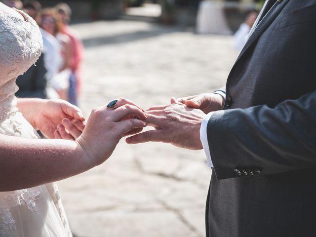 La boda de Terrel y Meghan en Sant Feliu De Codines, Barcelona 53