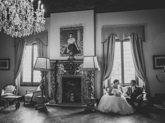 La boda de Terrel y Meghan en Sant Feliu De Codines, Barcelona 65