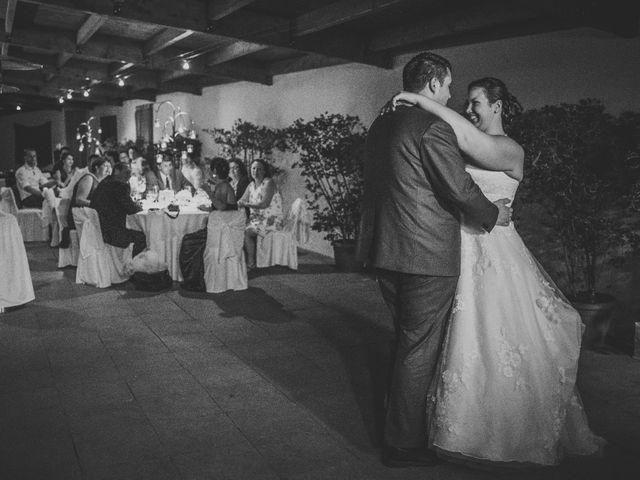 La boda de Terrel y Meghan en Sant Feliu De Codines, Barcelona 103