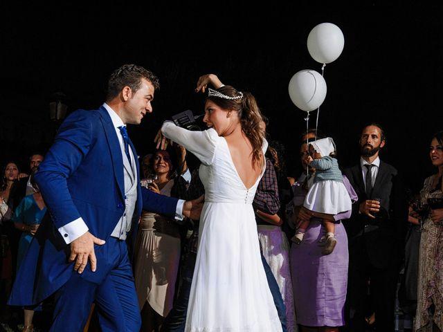La boda de Alicia y Jose Manuel