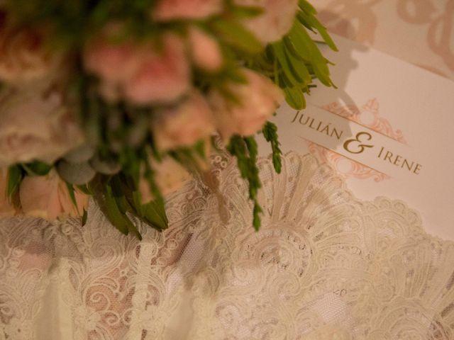 La boda de Julián y Irene  en Málaga, Málaga 14