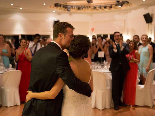 La boda de Julián y Irene  en Málaga, Málaga 17
