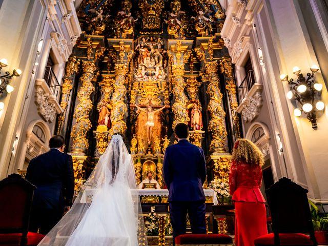 La boda de Marco y Virginia en Lupiana, Guadalajara 28
