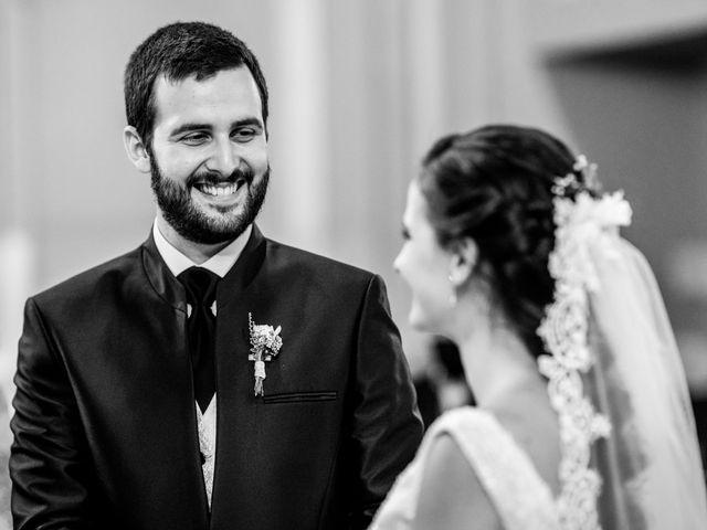 La boda de Marco y Virginia en Lupiana, Guadalajara 33