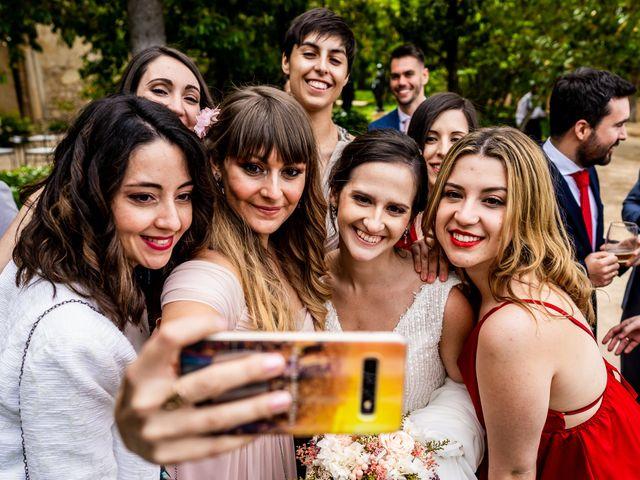 La boda de Marco y Virginia en Lupiana, Guadalajara 56