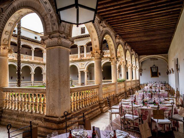 La boda de Marco y Virginia en Lupiana, Guadalajara 58