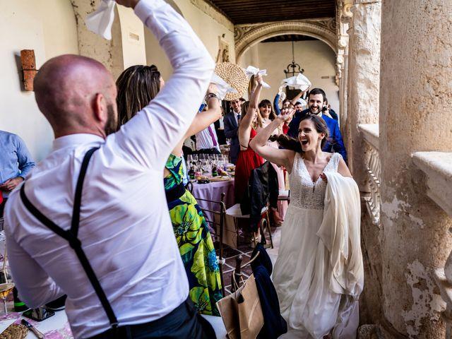 La boda de Marco y Virginia en Lupiana, Guadalajara 67