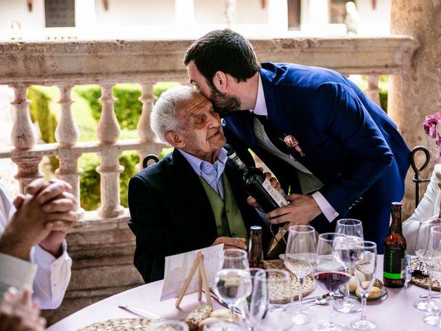 La boda de Marco y Virginia en Lupiana, Guadalajara 69