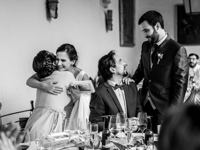 La boda de Marco y Virginia en Lupiana, Guadalajara 71