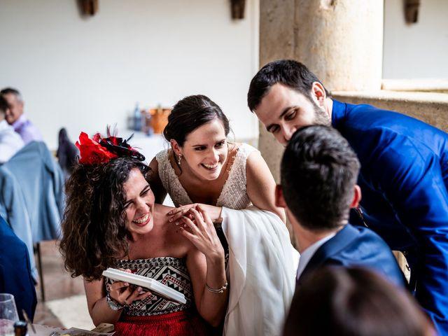 La boda de Marco y Virginia en Lupiana, Guadalajara 72