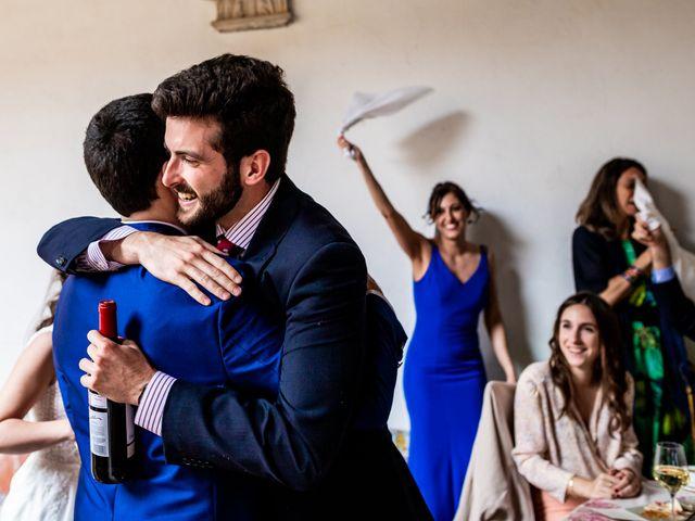 La boda de Marco y Virginia en Lupiana, Guadalajara 73
