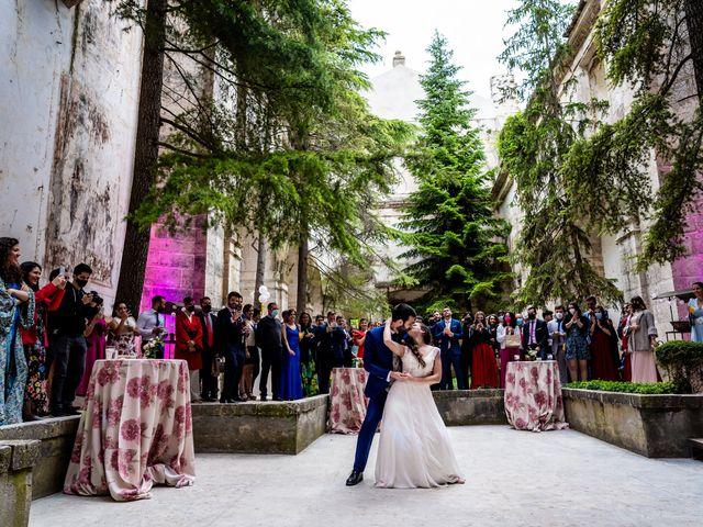 La boda de Marco y Virginia en Lupiana, Guadalajara 77