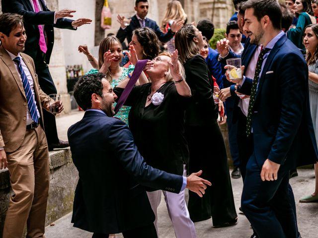 La boda de Marco y Virginia en Lupiana, Guadalajara 86
