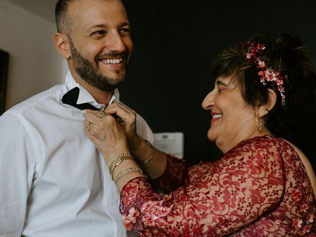 La boda de Arturo y Fernando en Aranjuez, Madrid 4