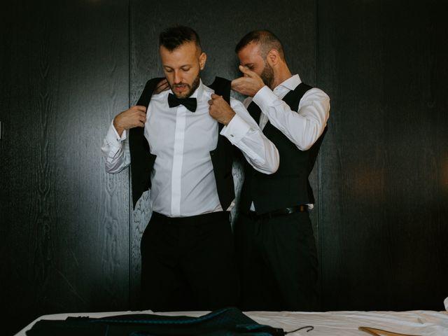 La boda de Arturo y Fernando en Aranjuez, Madrid 7