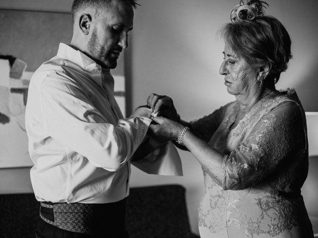 La boda de Arturo y Fernando en Aranjuez, Madrid 17