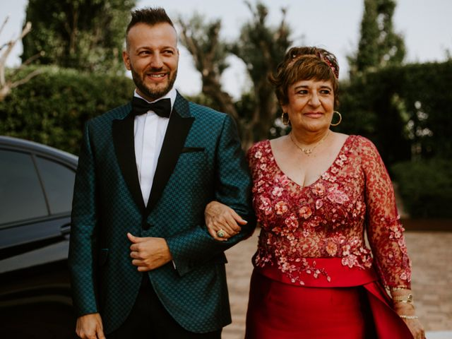 La boda de Arturo y Fernando en Aranjuez, Madrid 23