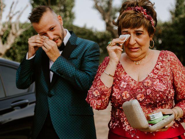 La boda de Arturo y Fernando en Aranjuez, Madrid 24