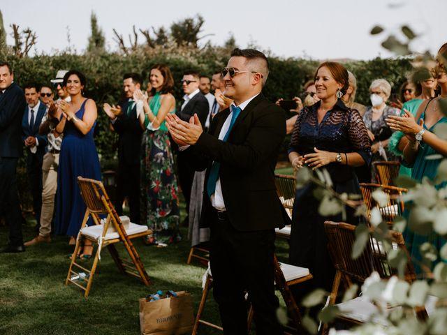 La boda de Arturo y Fernando en Aranjuez, Madrid 25