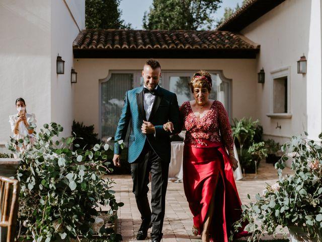 La boda de Arturo y Fernando en Aranjuez, Madrid 26