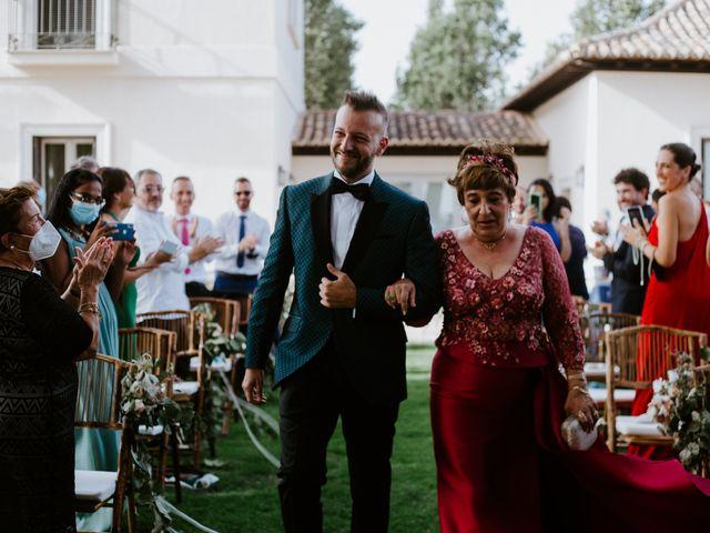 La boda de Arturo y Fernando en Aranjuez, Madrid 27