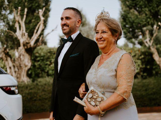 La boda de Arturo y Fernando en Aranjuez, Madrid 28