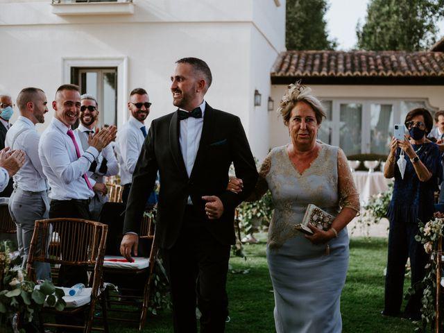 La boda de Arturo y Fernando en Aranjuez, Madrid 30