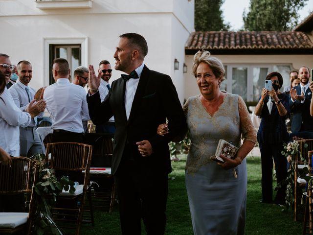 La boda de Arturo y Fernando en Aranjuez, Madrid 31