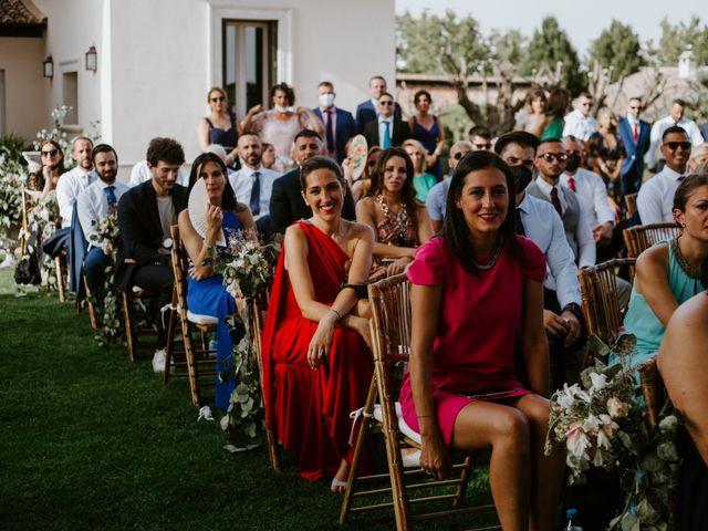 La boda de Arturo y Fernando en Aranjuez, Madrid 36