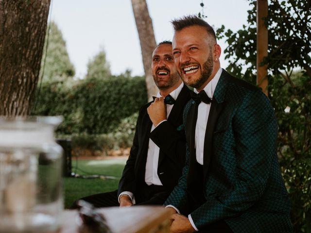 La boda de Arturo y Fernando en Aranjuez, Madrid 38