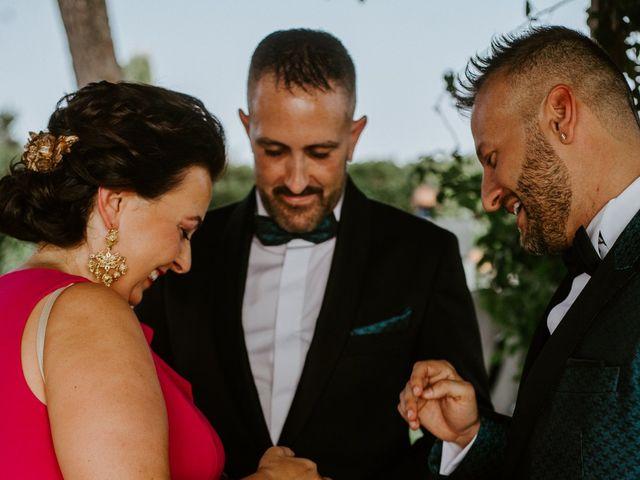 La boda de Arturo y Fernando en Aranjuez, Madrid 39
