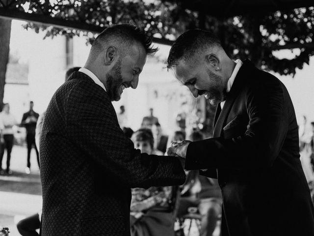 La boda de Arturo y Fernando en Aranjuez, Madrid 44