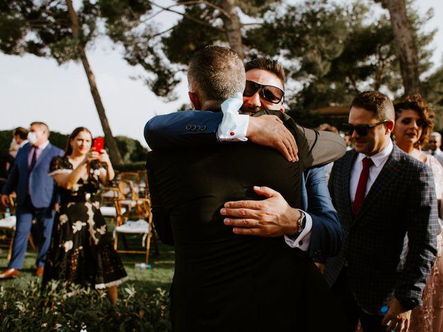 La boda de Arturo y Fernando en Aranjuez, Madrid 51