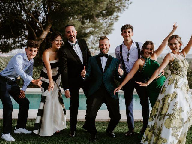 La boda de Arturo y Fernando en Aranjuez, Madrid 55