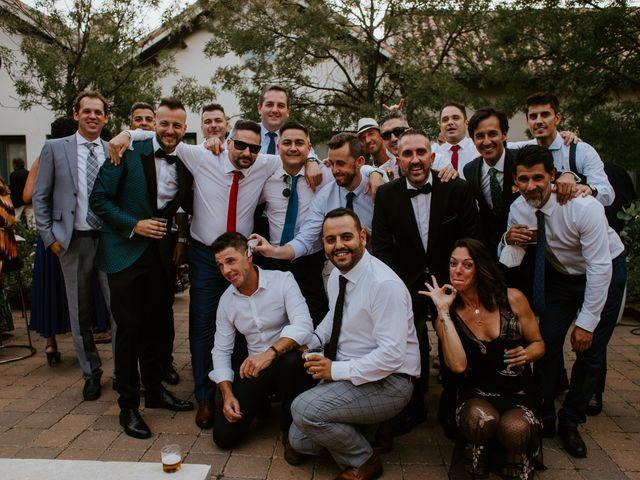 La boda de Arturo y Fernando en Aranjuez, Madrid 66