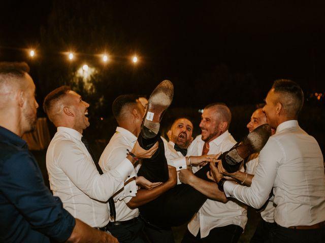 La boda de Arturo y Fernando en Aranjuez, Madrid 75