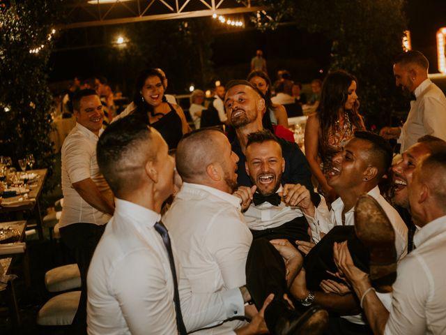 La boda de Arturo y Fernando en Aranjuez, Madrid 76