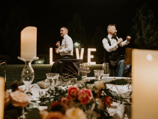 La boda de Arturo y Fernando en Aranjuez, Madrid 78