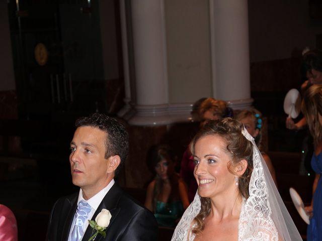 La boda de Lola y Diego en Madrid, Madrid 4
