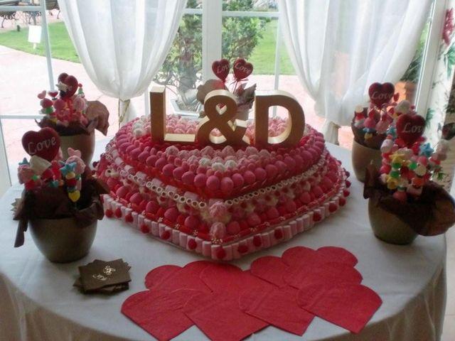 La boda de Lola y Diego en Madrid, Madrid 5