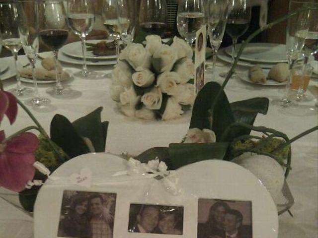 La boda de Lola y Diego en Madrid, Madrid 7